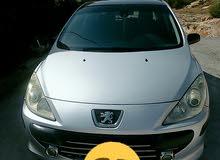 Peugeot 307 2006 - Automatic