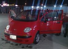 Daewoo Matiz 2000 for sale in Zarqa