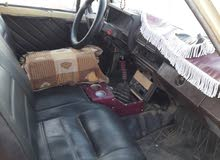 Manual Beige Toyota 1986 for sale