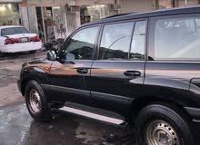 km Toyota Land Cruiser 2000 for sale