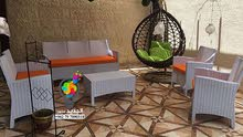 Available for sale in Amman - New Outdoor and Gardens Furniture