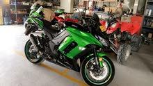 كواساكي نينجا 1000 cc 2015