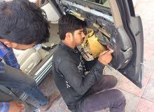 كهربائي وميكانيك السيارات