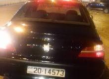 بيجو 406 للبيع موديل 2001