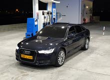 For sale 2013 Blue A6