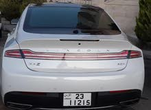 Lincoln MKZ 2017 For Sale