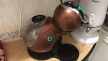 ماكينة قهوة نستله
