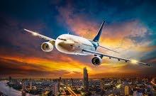 أفضل الأسعار والعروض لتذاكر الطيران