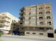 عمارة مرخصة للبيع - ابو يوسف - العجمي