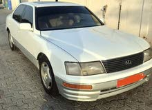 For sale LS 400 1997
