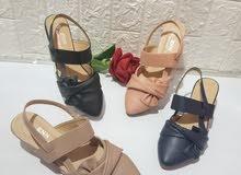 احذية بناتي وولادي