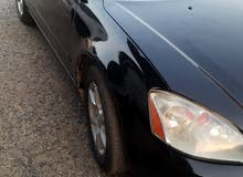 Used condition Nissan Altima 2005 with 10,000 - 19,999 km mileage