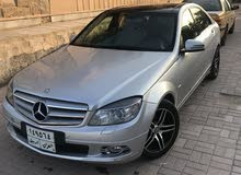 2009 Used C 350 with Automatic transmission is available for sale