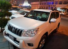 Toyota Prado 2013 For Sale