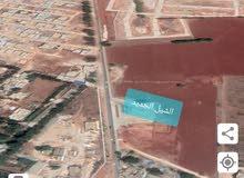 ارض للبيع في طريق المرج القديم مساحة 2300م