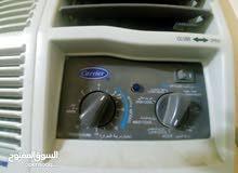 مكيف كارير 18000 وحدة حار بارد في حالة ممتازة