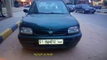 Micra 1999 - Used Manual transmission