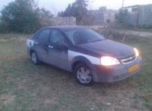 1 - 9,999 km mileage Chevrolet Optra for sale