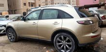 Automatic Infiniti 2006 for sale - Used - Kuwait City city