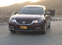 km Honda Accord 2013 for sale