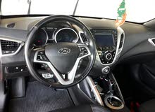 2015 Hyundai Veloster for sale in Tripoli