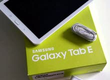Galaxy tab E 9.6 wifi