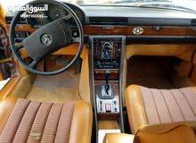 سيارة كلاسيك مميزة جدا للبيع او للبدل