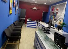 Fully furnished tourism shop for sale in Shj behind clock tower