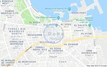 مطلوب غرفة للإيجار في الريان بالقرب من السعودية ماركت او روابي هايبر ماركت