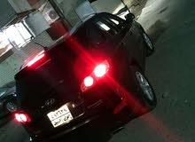 سياره هونداي سنتافي 2011 فول مواصفات اسود سته سلندر