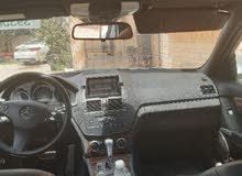 مرسيدس 2009/2010فل الفل ماشيا 133mميل سيارة تبارك الرحمن