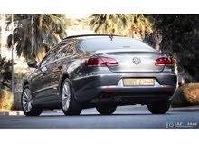 فولكس واجن باسات cc للبيع موديل 2013
