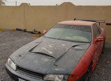 Nissan GT-R car for sale 1994 in Bahla city