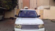 للبيع رنج روفر ( فوج ) 2005