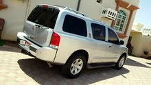 Used condition Nissan Armada 2006 with 190,000 - 199,999 km mileage