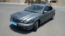 Jaguar X-Type made in 2006 for sale