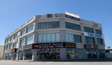 OFFICES AND SHOP FOR RENT AT MABELA