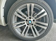 "Original BMW M rims of 20"" for sale."