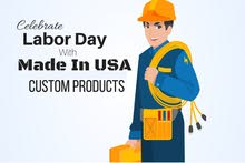 Labor uniform لباس خاص للعمال