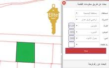 قطعه ارض للبيع في الاردن - عمان - طبربور بمساحه 753م