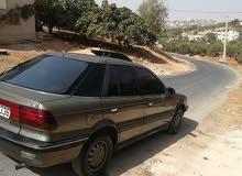 Used Mitsubishi Lancer 1991