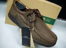 حذاء كلاركس clarks