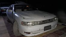 km Toyota Mark X 1992 for sale