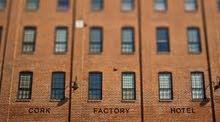 مصنع 1000متر للبيع بدروم و 3 ادوار رخصة صناعي العبور المنطقة الصناعية
