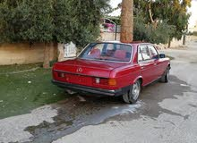 Mercedes Benz  1980 for sale in Zarqa