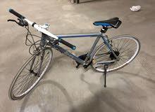 دراجة هوائية استخدام شهر فقط