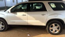 For sale 2007 White Acadia