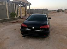 For sale Used Peugeot 607
