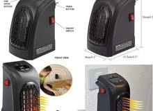 دفاية صغيرة الحجم Handy Heatr