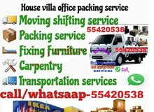 55420538 TRANSPORT+SHIFTING,MOVING+CARPENTAR+HOUSE SHIFTING+WITH TRUCK&PICK UP N